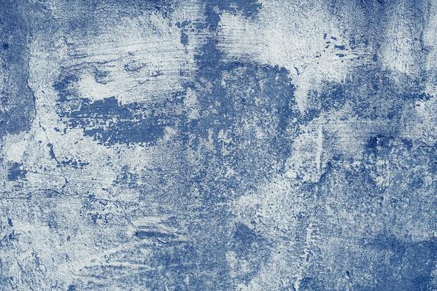 剥離ペイントと抽象的なグランジ背景。コンクリートの壁、テクスチャ。