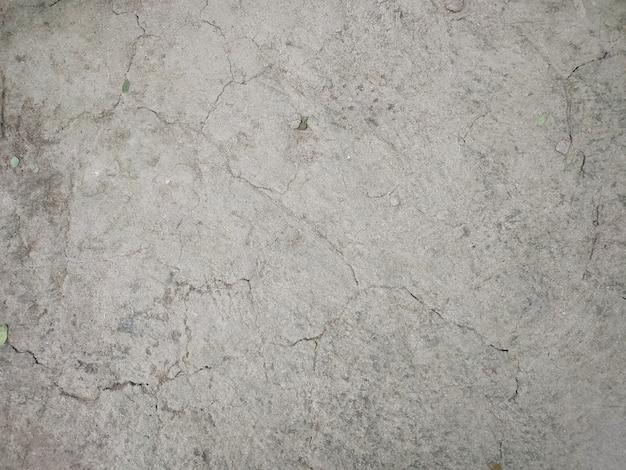 ひびの入った有機土壌テクスチャ