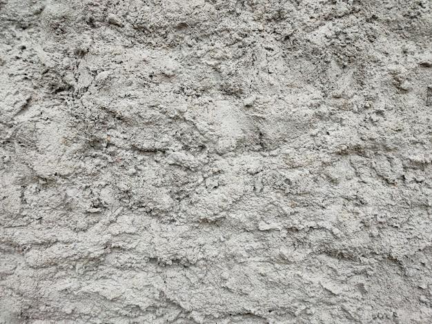 白いコンクリート表面背景テクスチャ