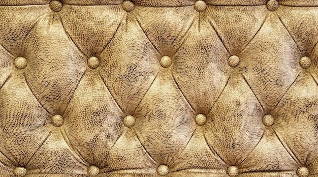 Текстура кожи дивана