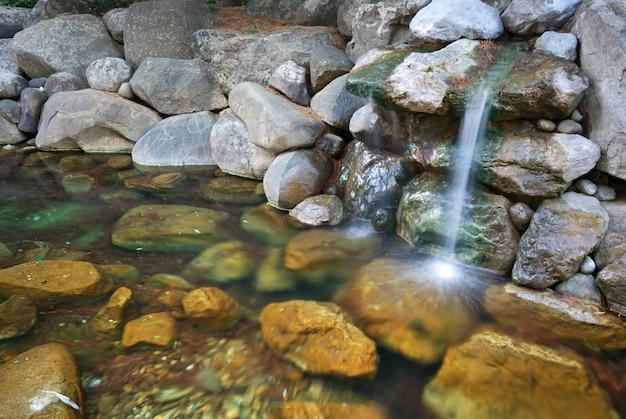 Источник воды