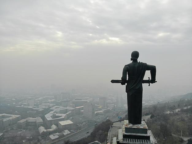 アルメニアの記念碑