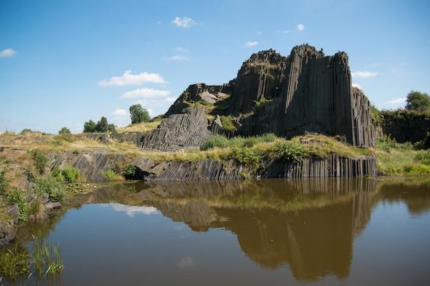 パンスカスカラ国立天然記念物
