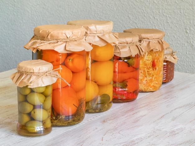 Маринованные маринованные огурчики ферментированная домашняя еда