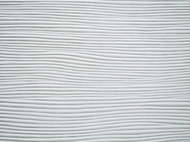 Текстура белой горизонтальной волны