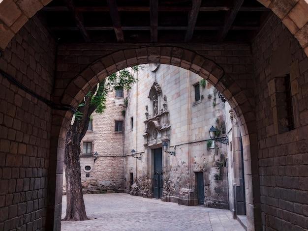 未知のバルセロナ