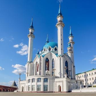 コルシャリフモスク