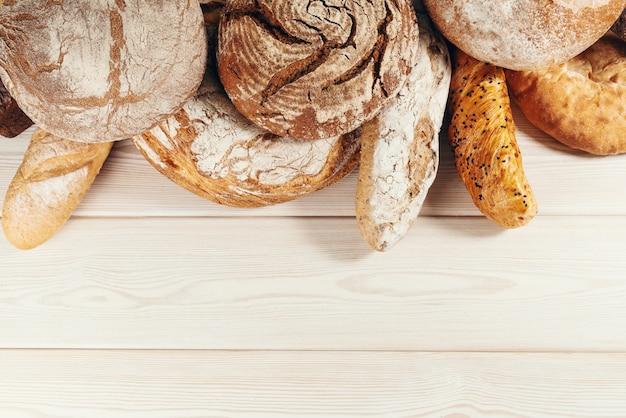 Ремесленная закваска домашнего хлеба