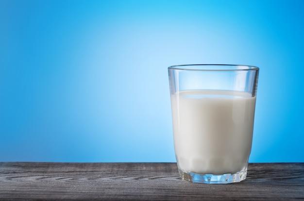 一杯の牛乳