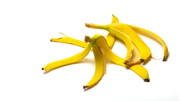 Банановая кожура, компост, органическое удобрение