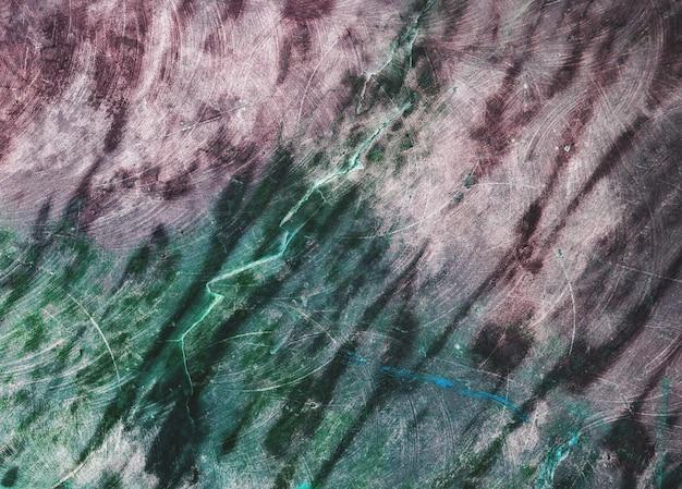 Цветная мраморная текстура