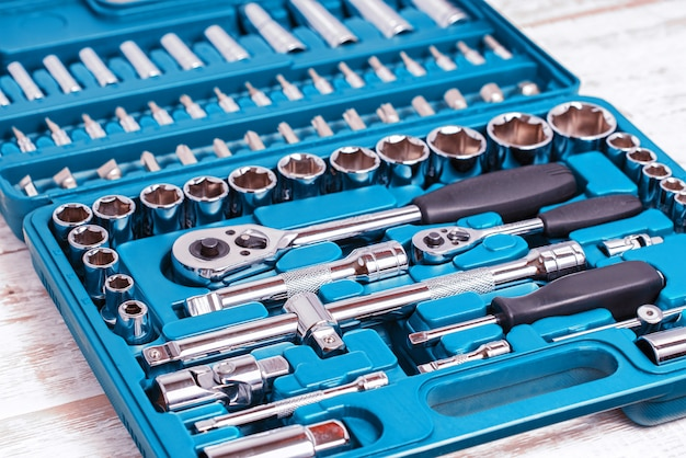Маленькие инструменты