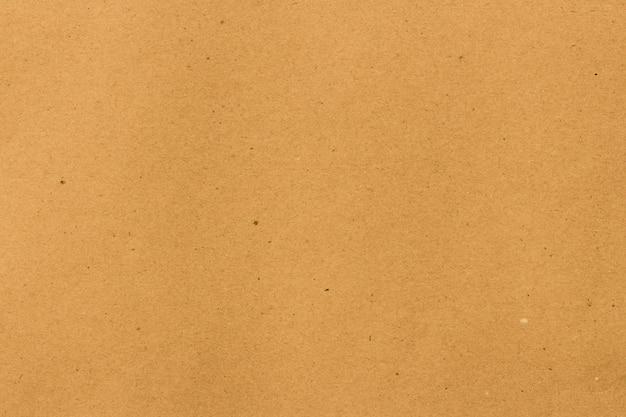 黄色の紙のテクスチャの背景