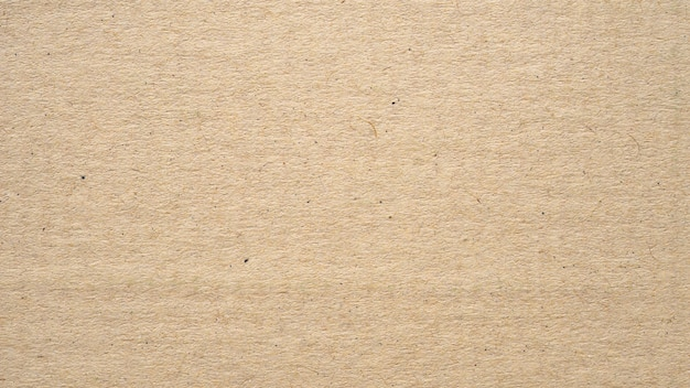 Панорама из бумаги крафт фон и текстура