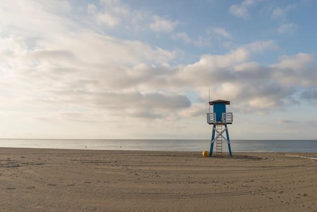 Подробная информация о пляжах малаги