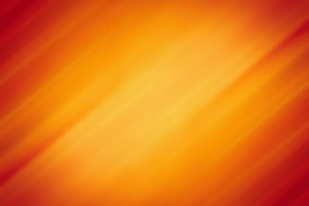 Оранжевая абстрактная стеклянная стена текстуры, картина виньетирования