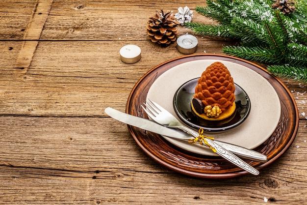 Урегулирование рождественских и новогодних ужинов