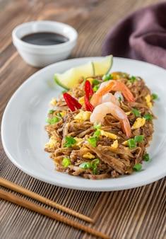 タイチャーハン麺