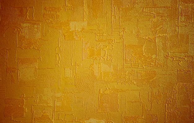 ゴールドの抽象的な背景