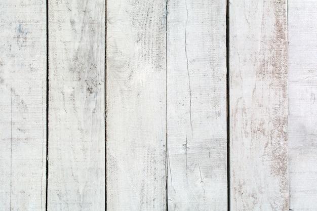 白いフェンスボード