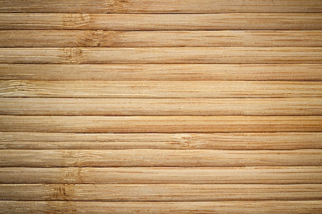 古い自然のパターンを持つ暗い木目テクスチャ背景表面