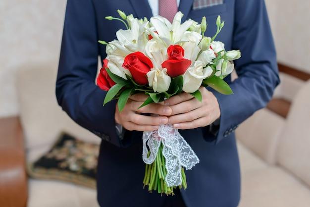 Букет невесты. свадебный букет для невесты.