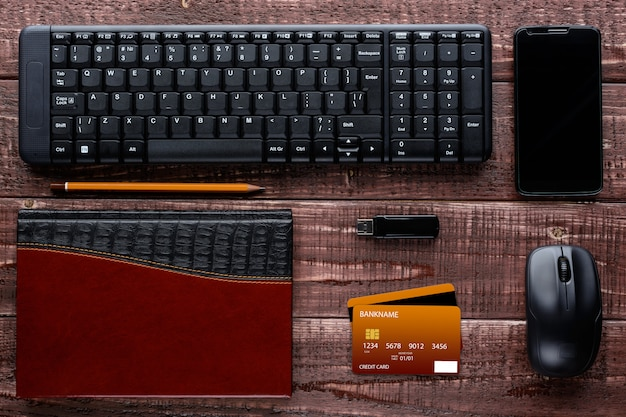 Аксессуары для интернет-магазинов и оплаты