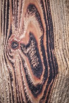 茶色の木目テクスチャ。抽象的な背景、空のテンプレート