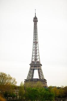 パリのヨーロッパのベストデスティネーション