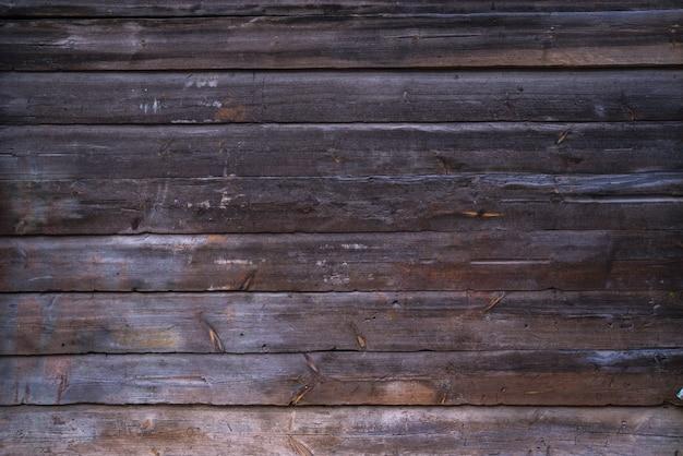 自然なパターンの背景を持つ灰色の木目テクスチャ