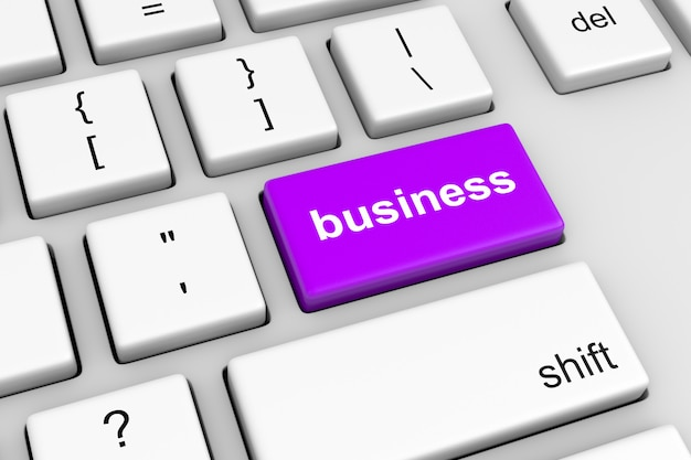 Бизнес сервис