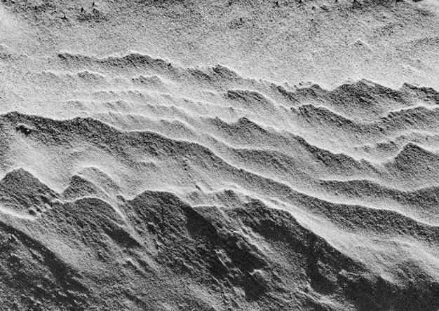 ビーチの砂の背景