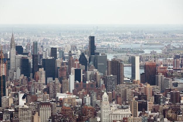 ニューヨーク市マンハッタン