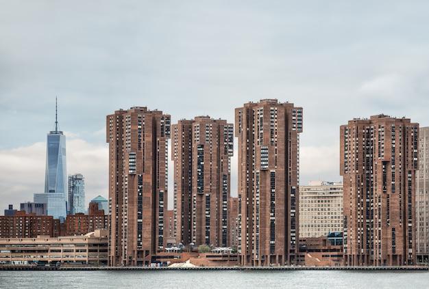 マンハッタン、ニューヨーク市