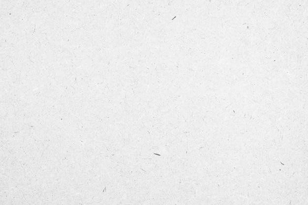 Предпосылка текстуры белой бумаги или поверхность картона от бумажной коробки для упаковки. и для оформления дизайна и концепции природы фона