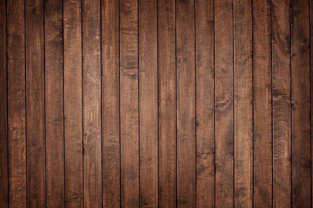 テクスチャのグランジ木製パネル