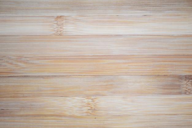 軽い木の床の背景