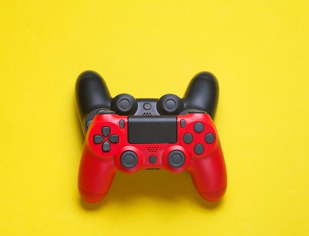 ビデオゲームコンソールコントローラー