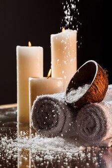 Санаторно-курортное лечение в темноте