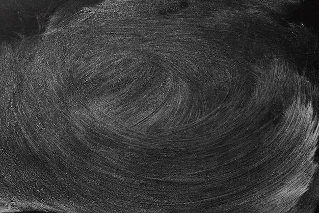黒い黒板の背景