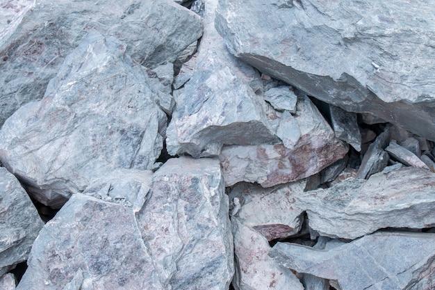 石の岩の背景テクスチャ