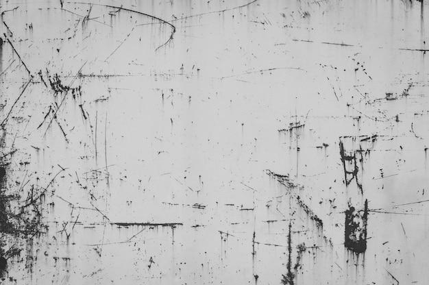 Металлический фон с ржавчиной. пятна ржавчины