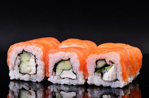 日本発の新鮮で美味しいお寿司