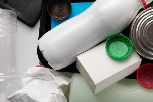 医療廃棄物のリサイクル