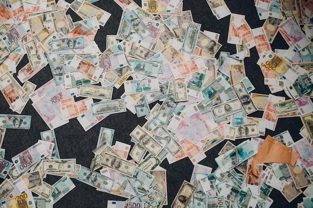 Бумага для денег