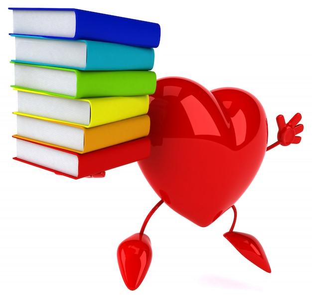 Веселое сердце