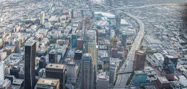 Центр лос-анджелеса