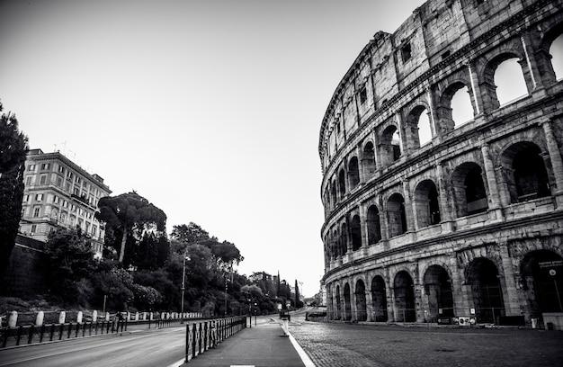 ローマのコロシアム