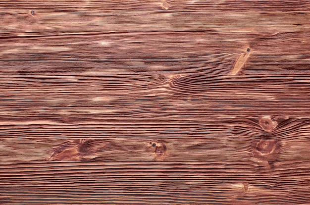Старый красный деревянный фон. деревянный стол и пол