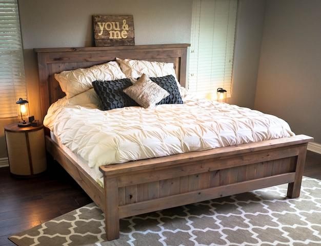ヴァンテージベッド